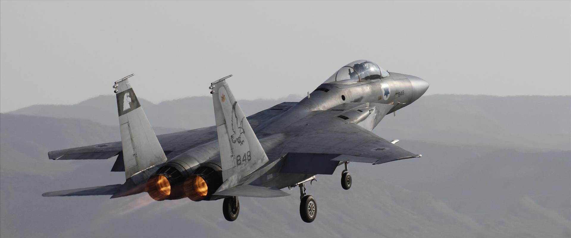 מטוס F-15