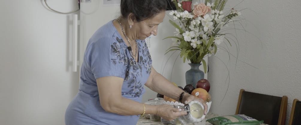 נורה - תרופות סבתא