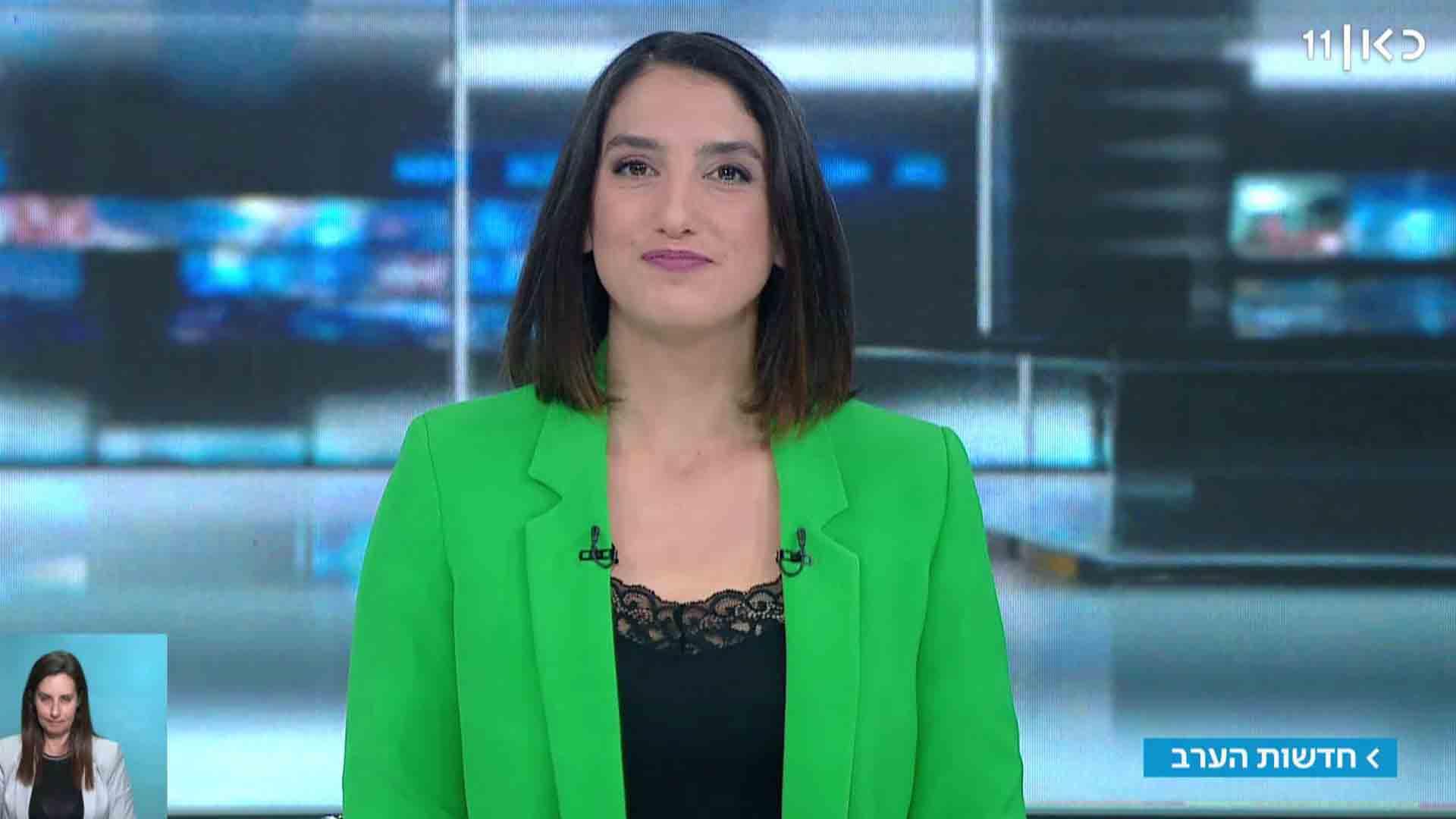 חדשות הערב | 27.01.19
