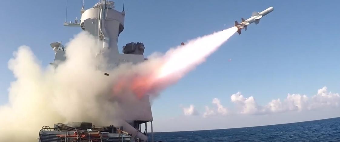 """אימון """"ים הזעם"""" של שייטת 3 בחיל הים"""