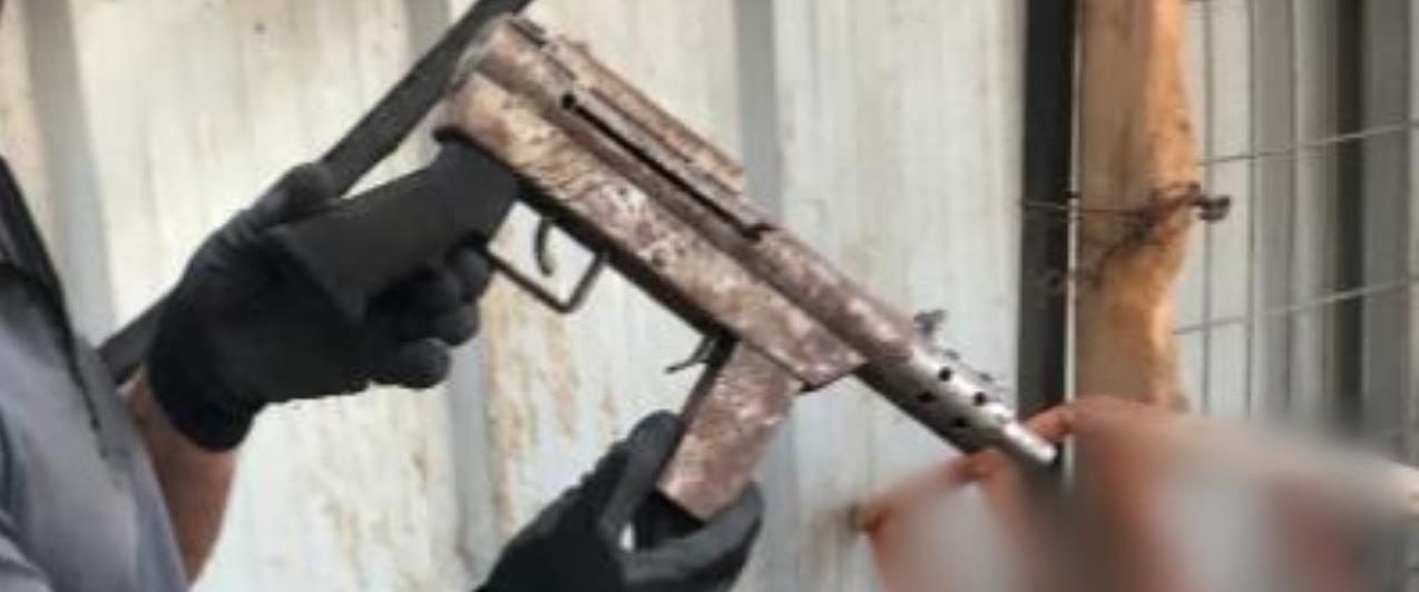 سلاح كارلو غوستاف