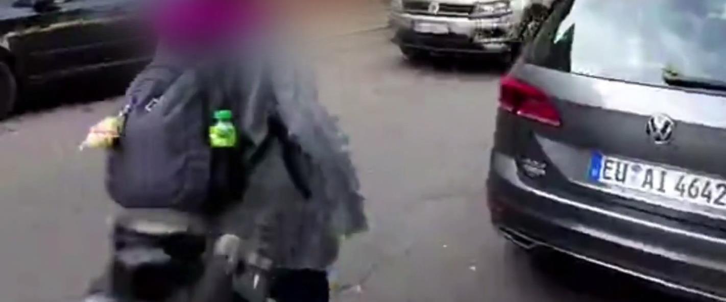אנטישמיות בגרמניה - פיגוע הירי בהאלה