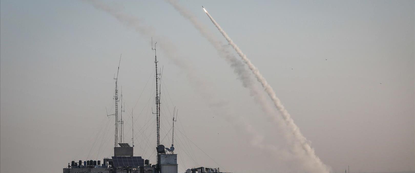 ירי רקטות לעבר ישראל, ארכיון
