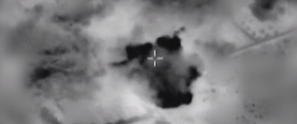 """תקיפת צה""""ל ברצועת עזה, 02.11.19"""