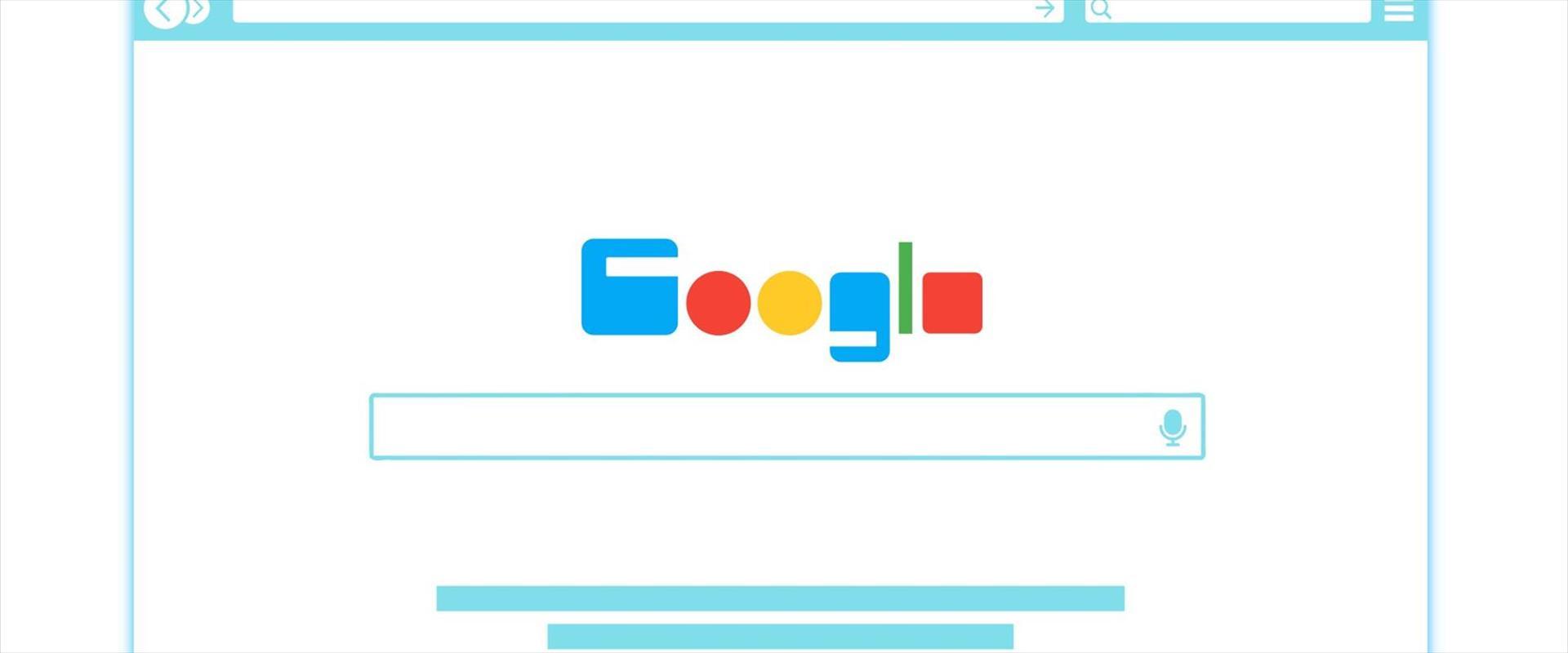 מנוע החיפוש Google