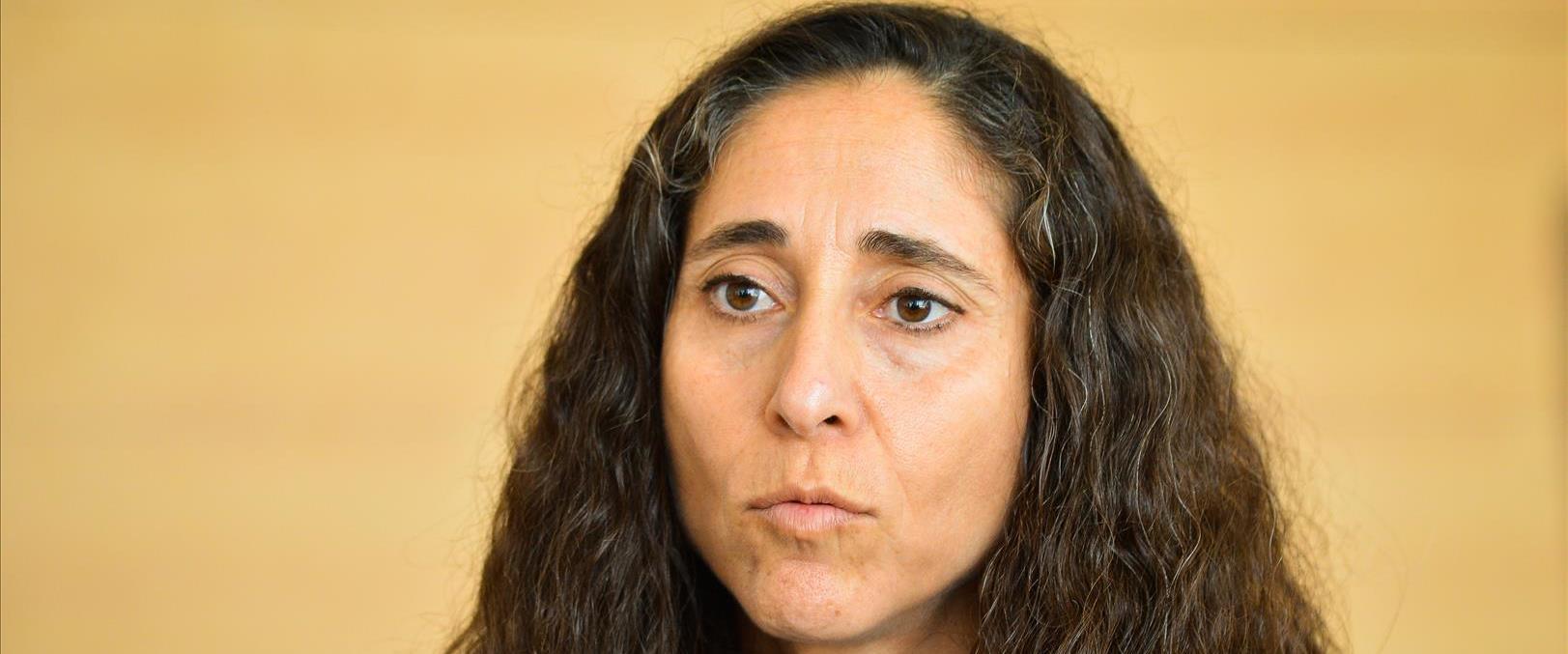 """מינוי מ""""מ פרקליט המדינה: עורכת הדין אורלי בן ארי ג"""