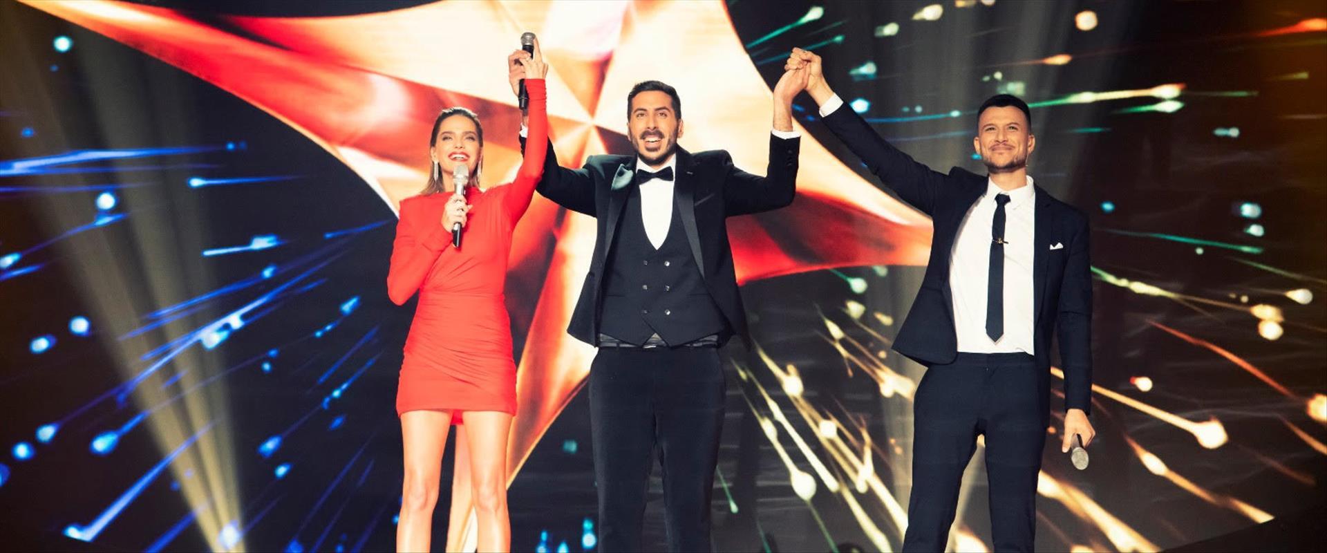 קובי מרימי הוא נציג ישראל באירוויזיון 2019