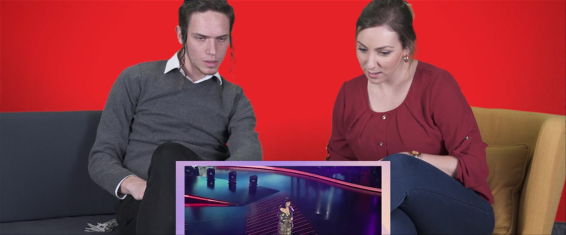 כאן Reaction | אלבניה