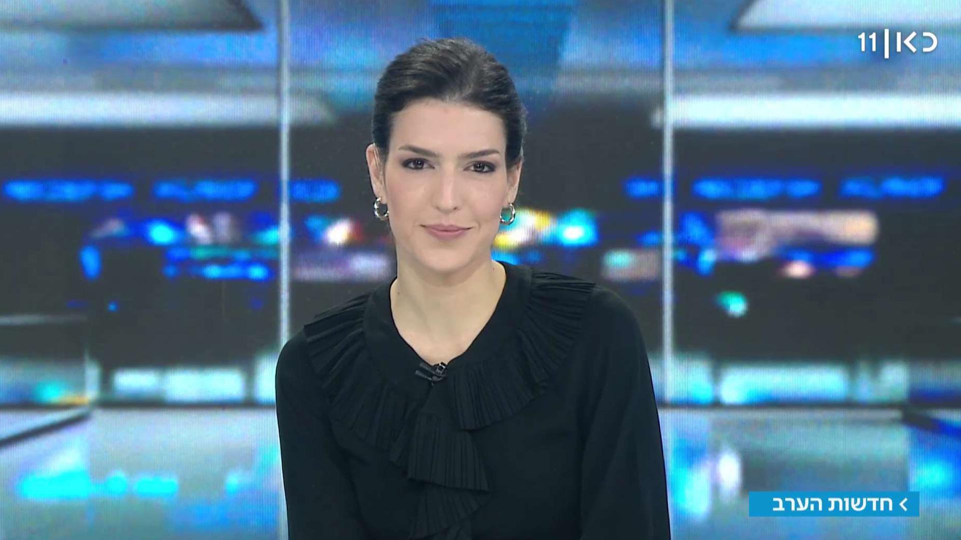 חדשות הערב | 25.02.19