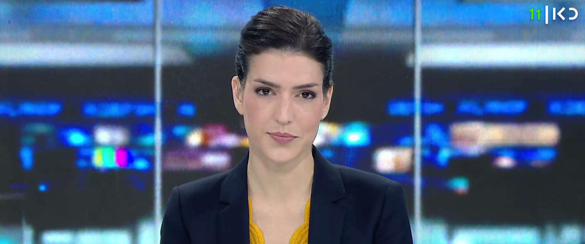 חדשות הערב   12.03.19