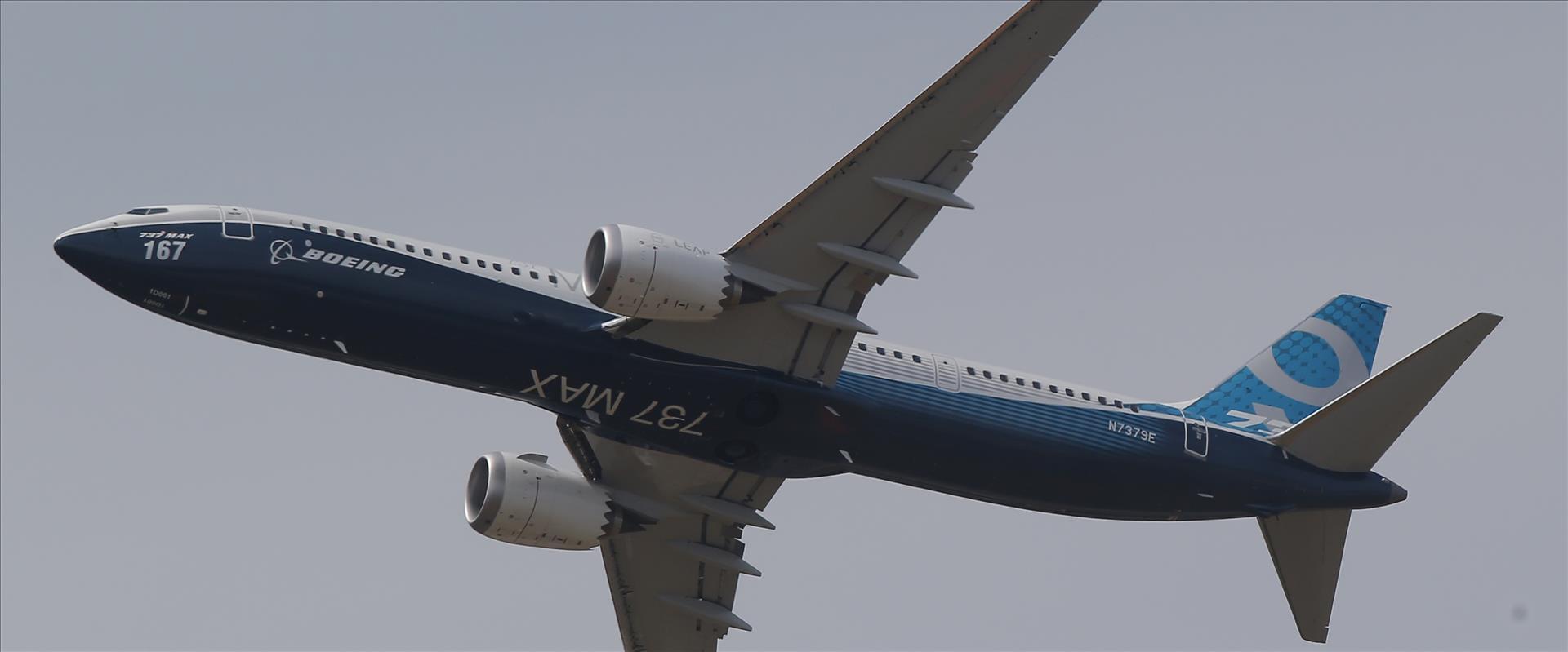 מטוס בואינג 737 מקס