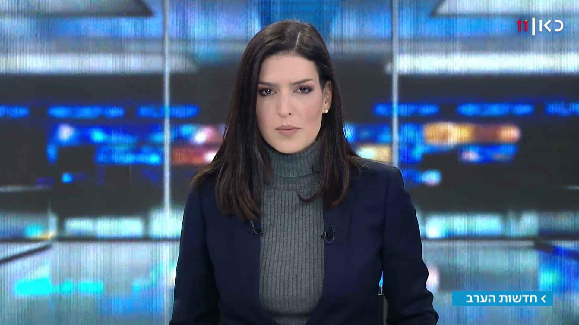 חדשות הערב   25.03.19