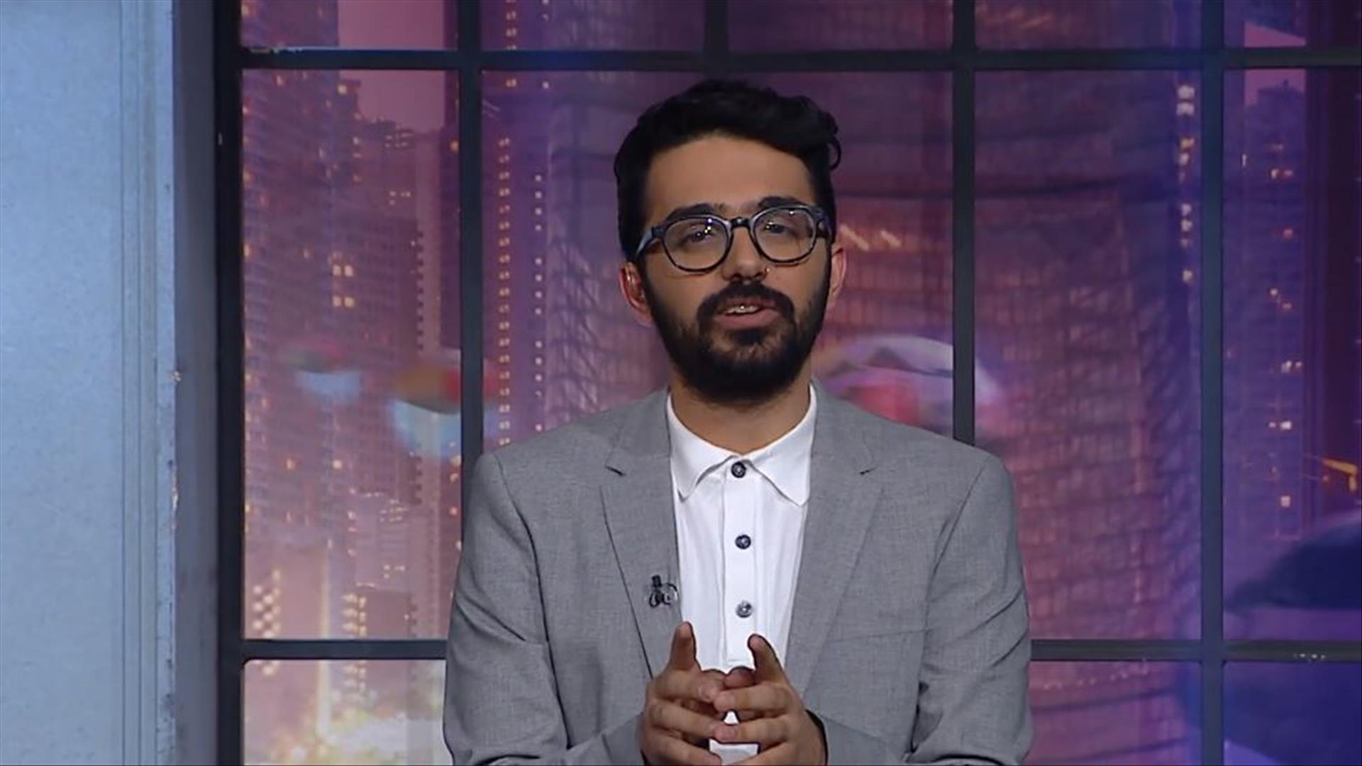 פעם בשבוע עם תם אהרון - עונה 2   פרק 12