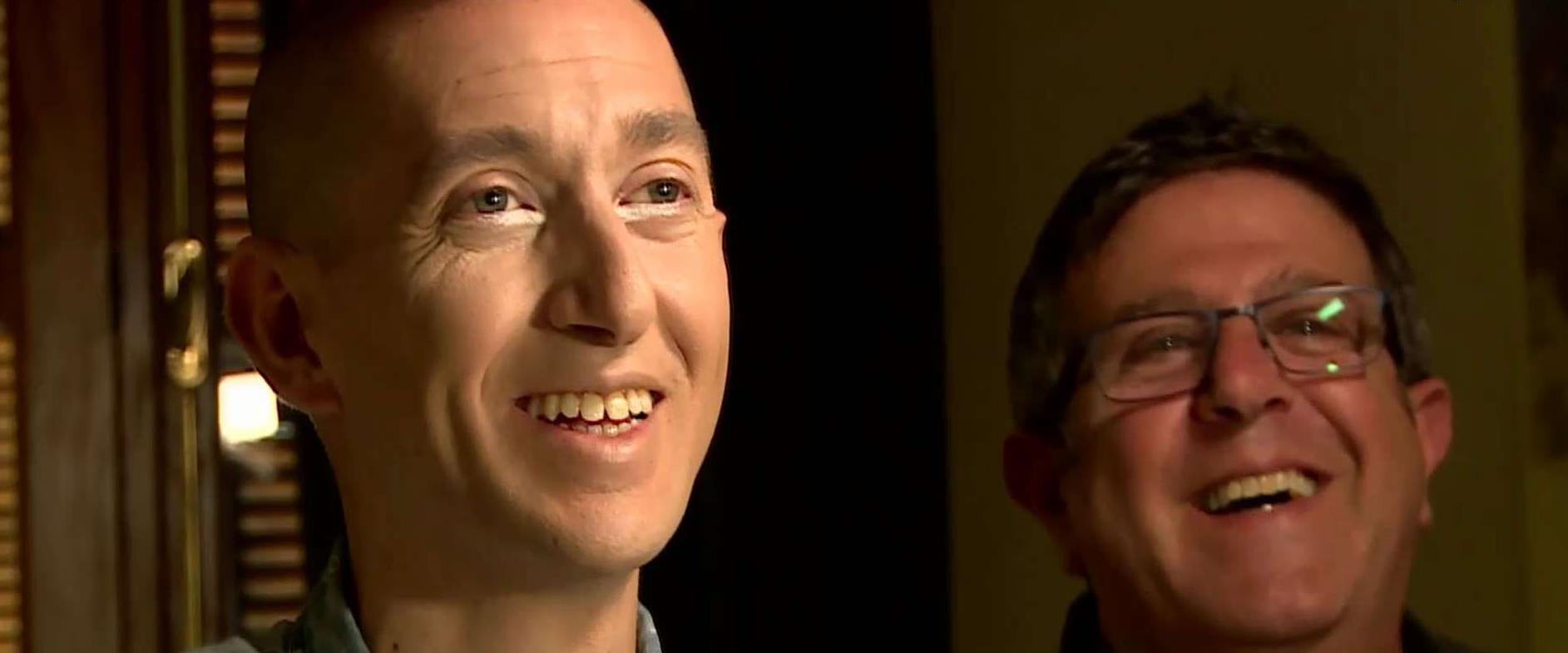 """""""כמעט אולימפיאדה"""": מעריצי האירוויזיון מתכוננים לתח"""