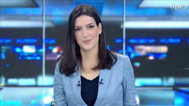 חדשות הערב   15.05.19