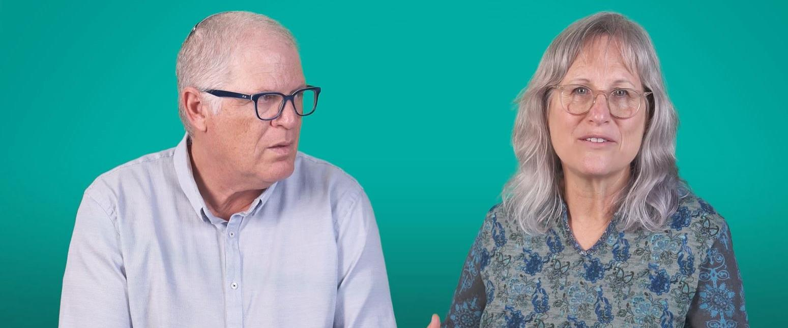אנחנו ההורים של דור ה-Y