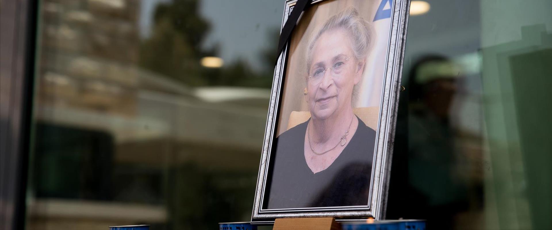 תמונה של ריבלין בבית הנשיא, היום
