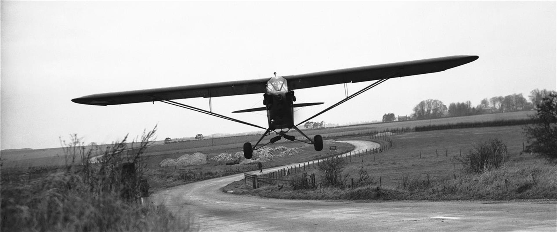 מטוס פייפר