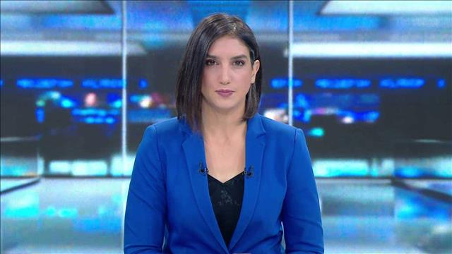 חדשות הערב | 09.07.19