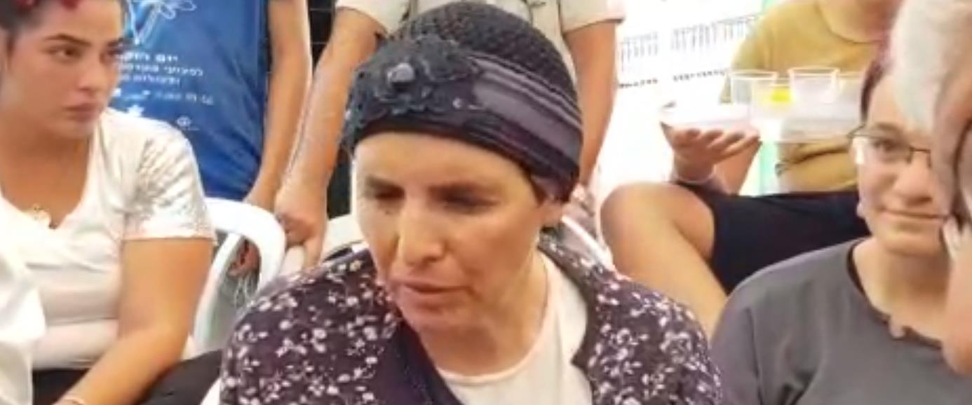 אמה של רנה שנרב, שירה