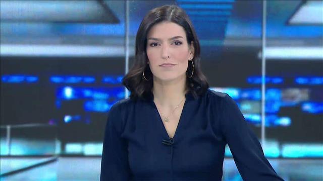 חדשות הערב   25.09.19