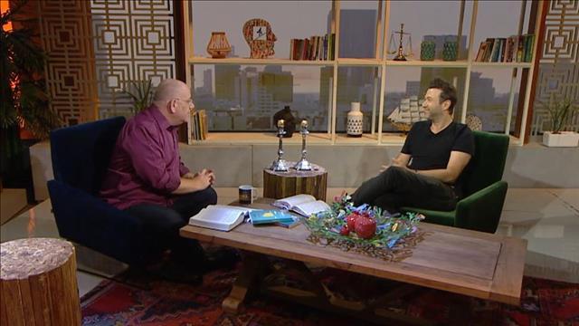 בין השמשות   עונה 2, פרק 52 - יובל אברמוביץ'
