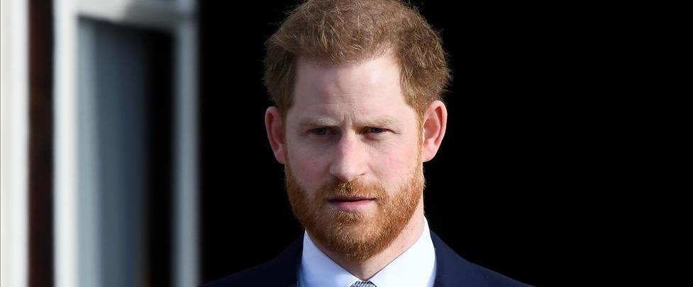 הנסיך הארי, ארכיון