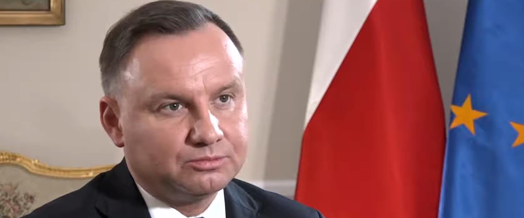 נשיאי רוסיה ופולין