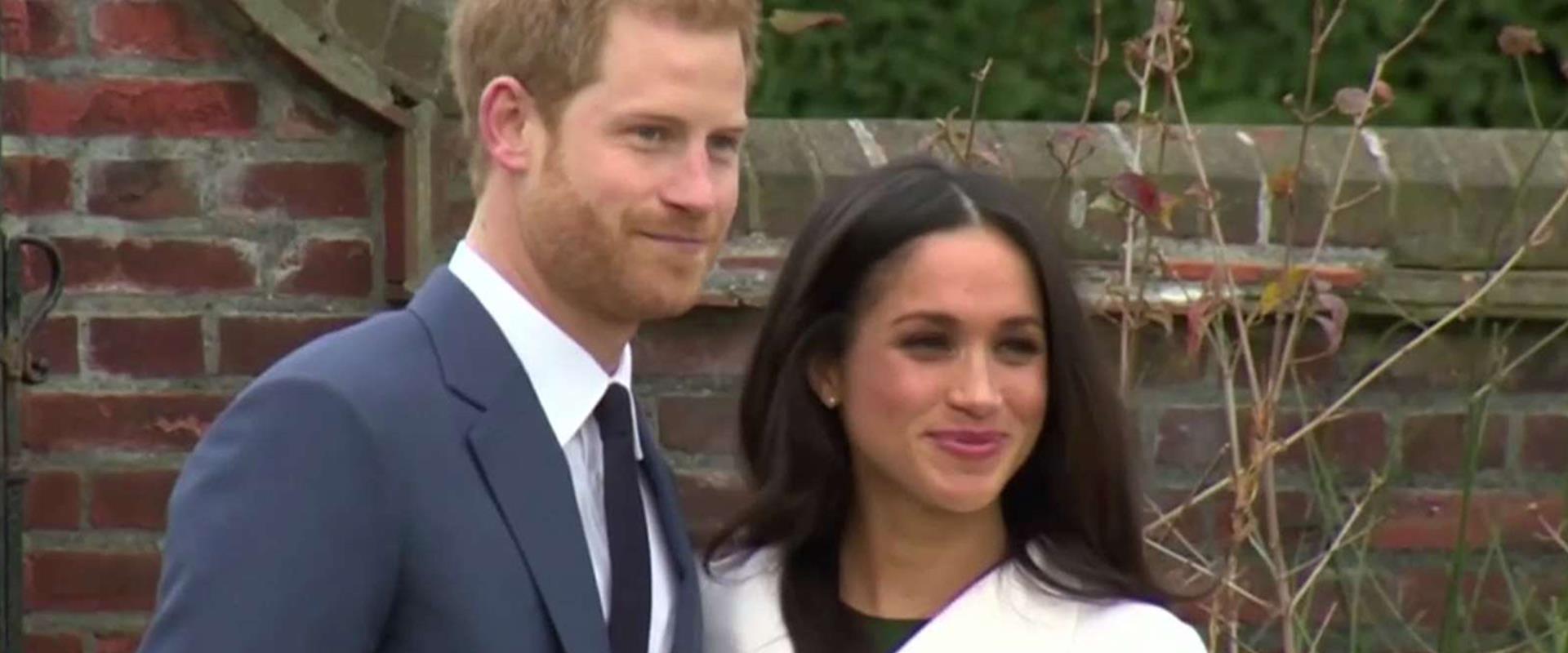 המלכה בהלם: הנסיך הארי ומייגן מרקל פרשו בלי להתייע