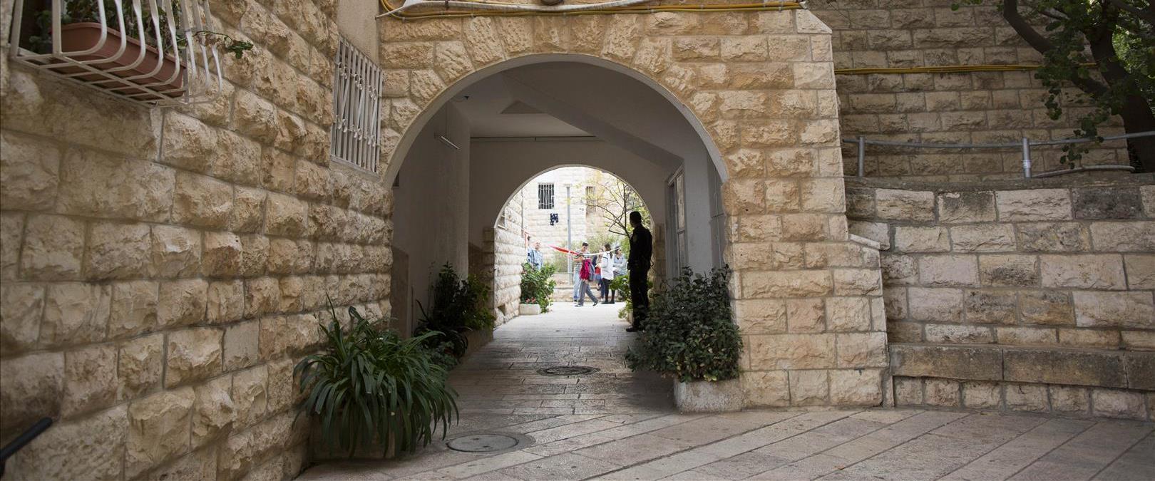 שכונת גילה בירושלים