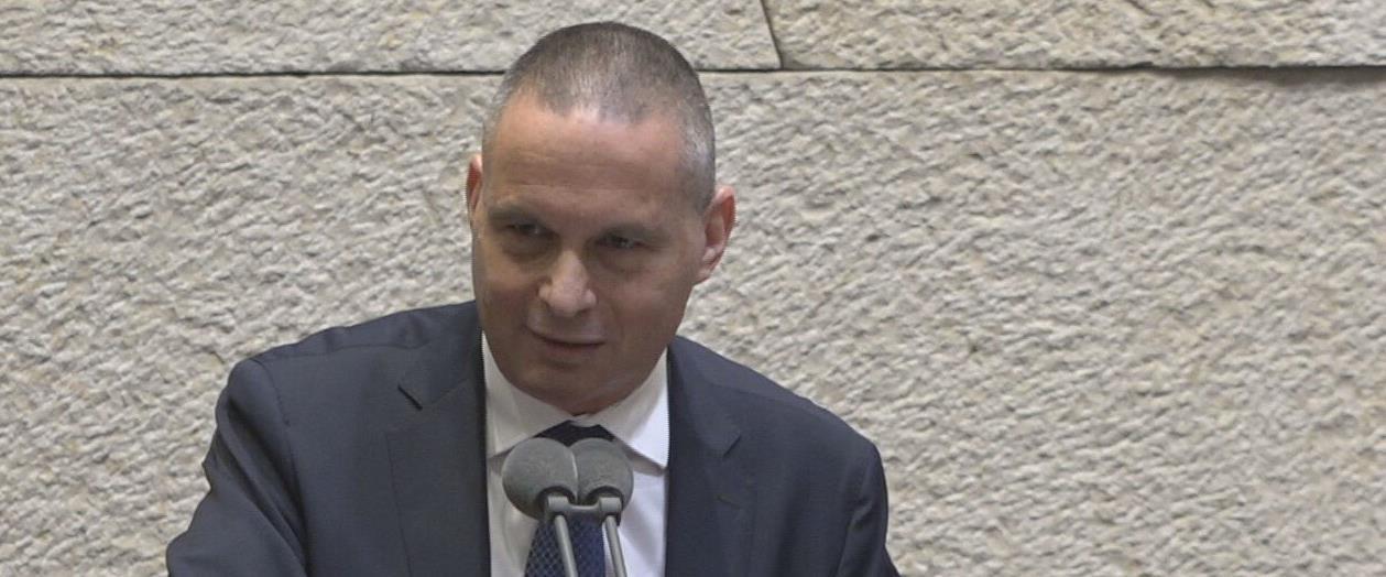 """פרופ' חגי לוין ועוה""""ד גונן בן יצחק"""