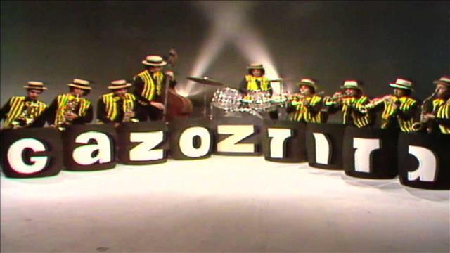 להקת גזוז