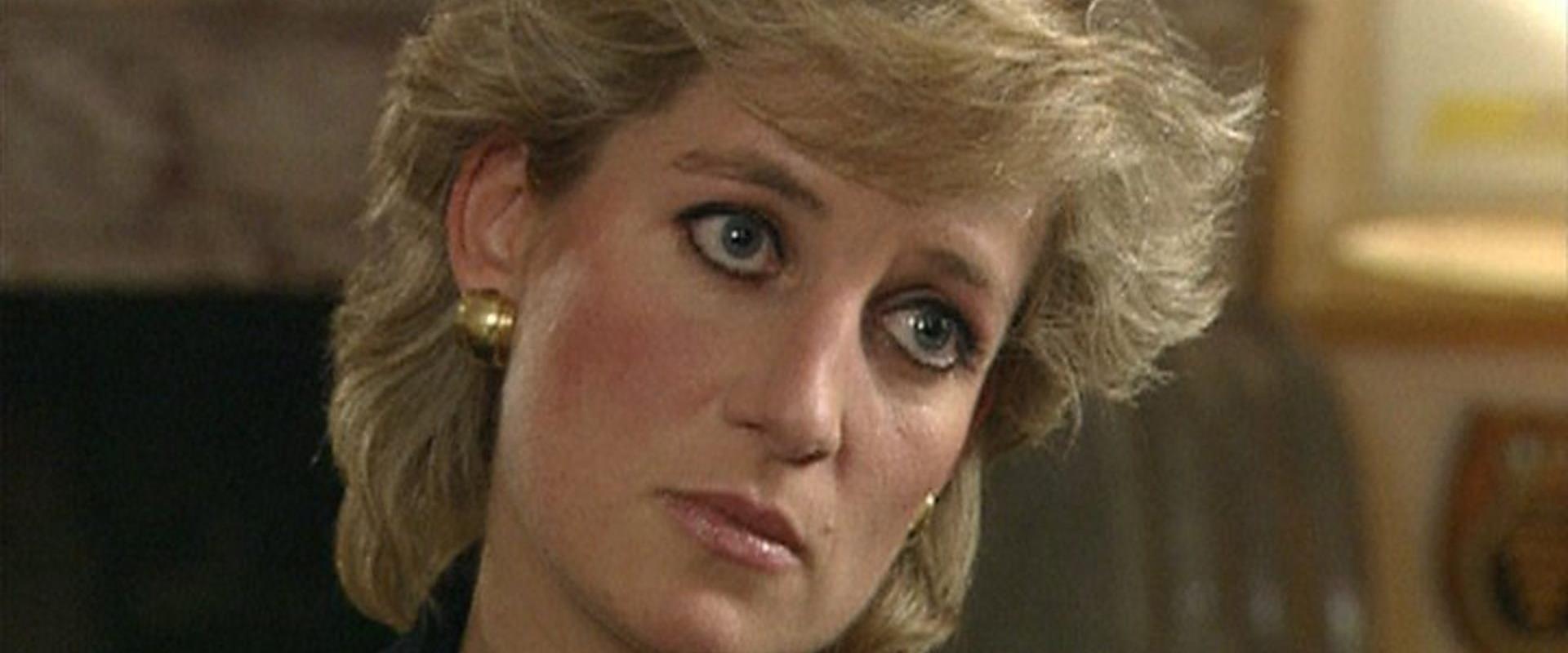 מתוך הריאיון שהעניקה הנסיכה דיאנה ל-BBC ב-1995