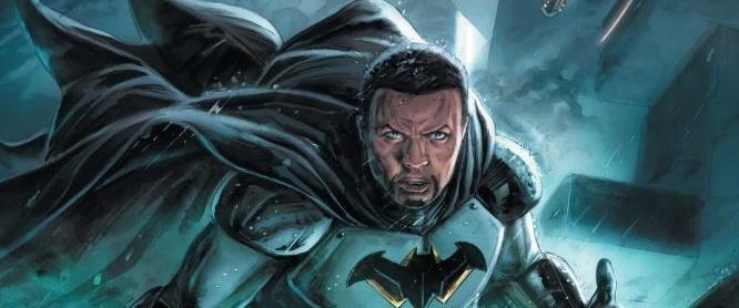 באטמן בגרסתו החדשה