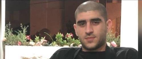 אמיר אבו חוסיין, שנרצח בבאקה אל גרביה