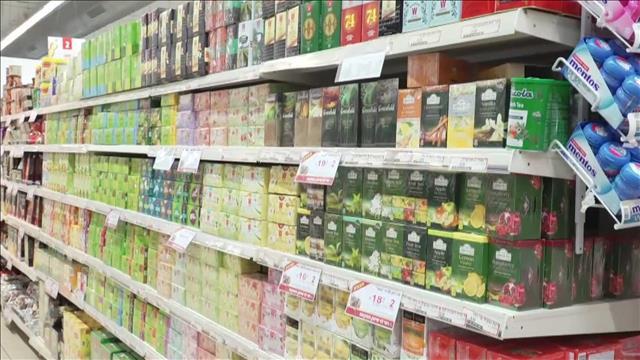 קרטל התה: כך שולטת ויסוצקי בשוק התיונים