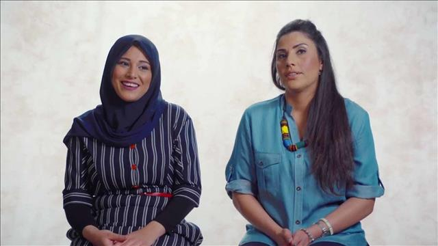 סליחה על השאלה בערבית | נשים גרושות