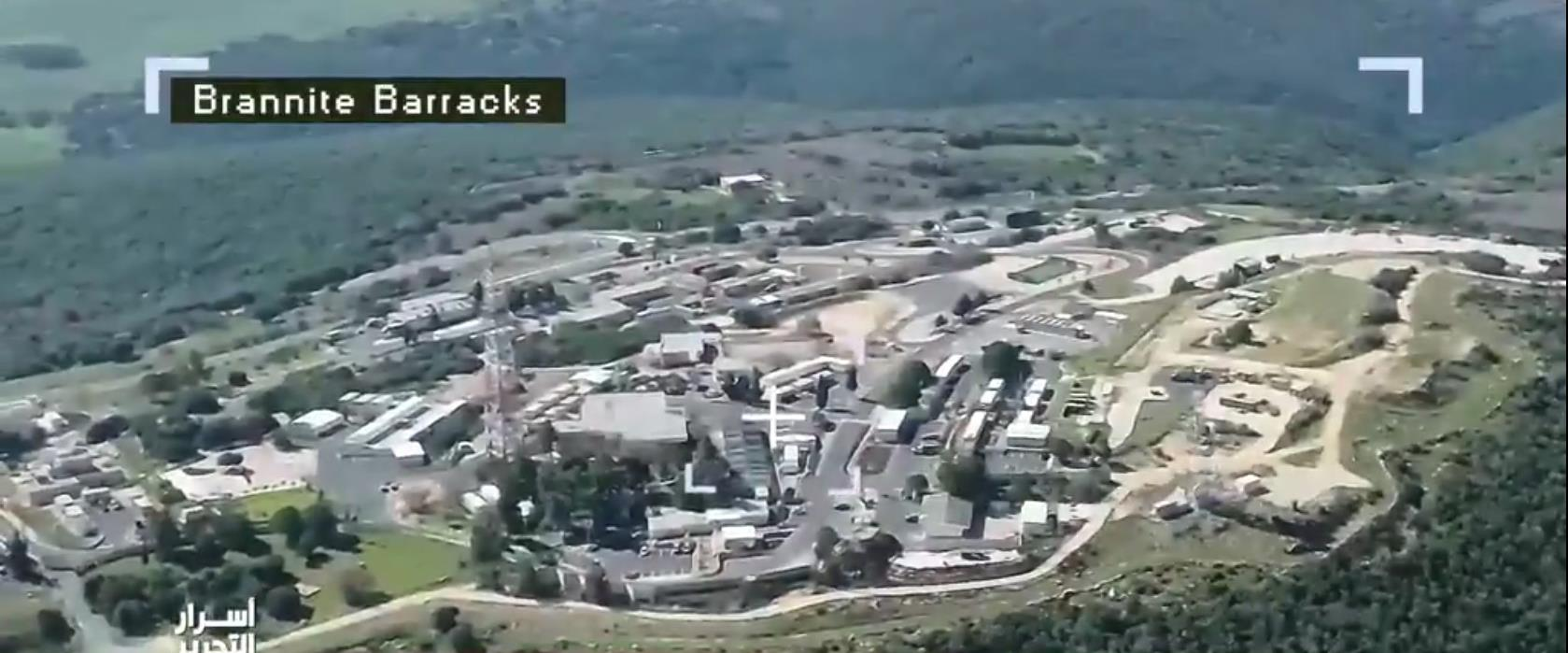 תמונות מערוץ אל-מנאר