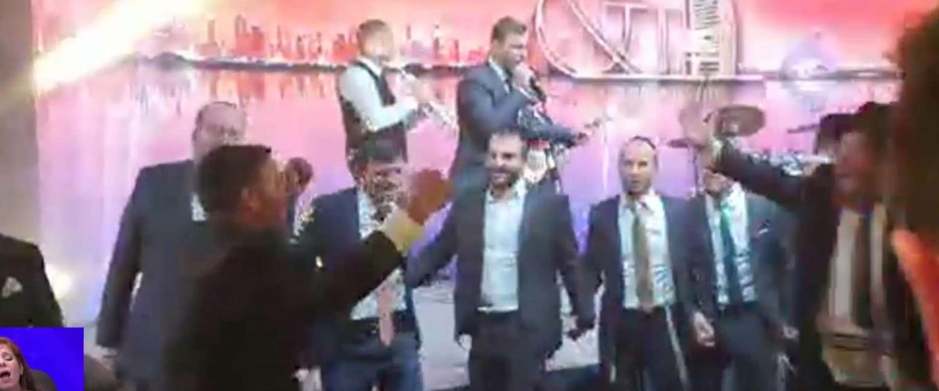 שוברים את הכוס בדובאי: הישראלים שטסים לאמירויות כד