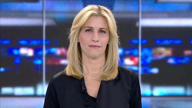 חדשות השבת עם מיכל רבינוביץ'