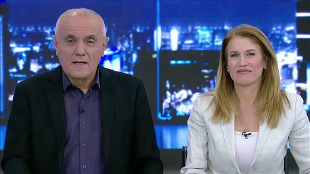 אורי לוי ושרון וכסלר