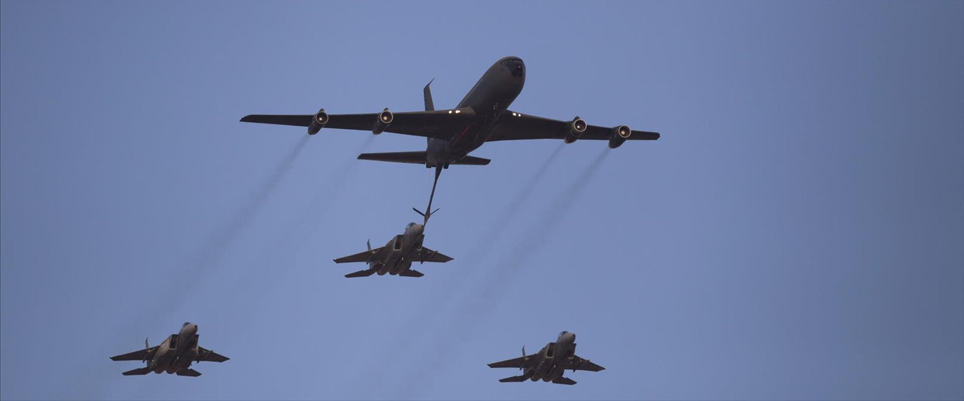 מטוס F-15i