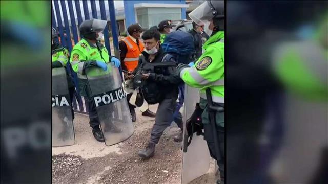 ישראלים שבסגר בפרו יוחזרו ארצה