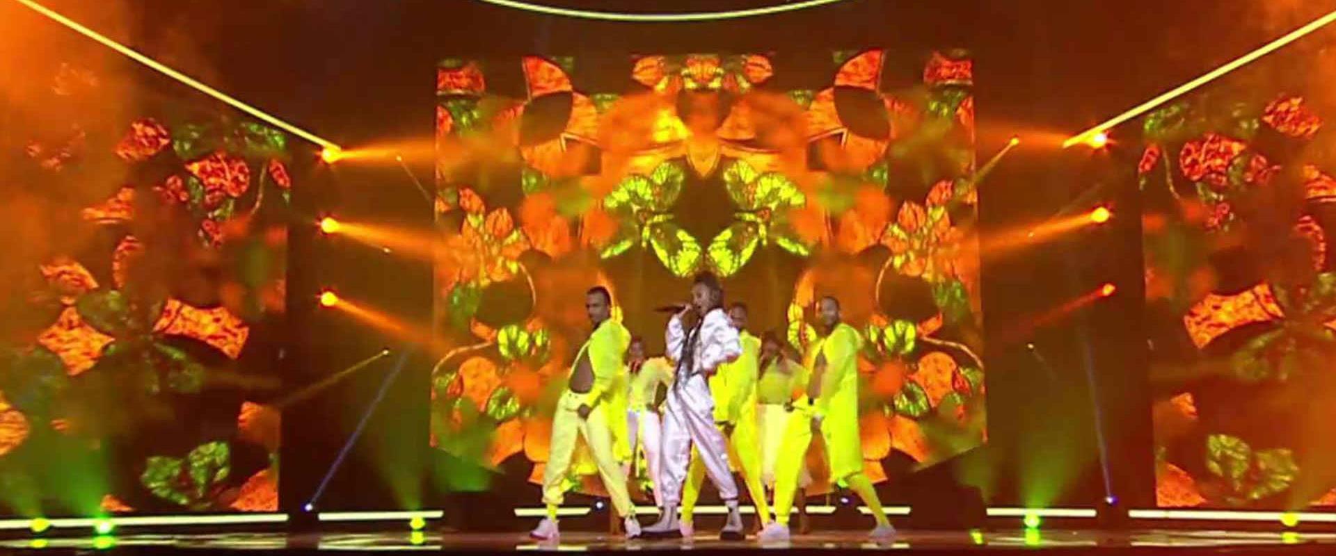 תחרות השיר הבא לאירוויזיון
