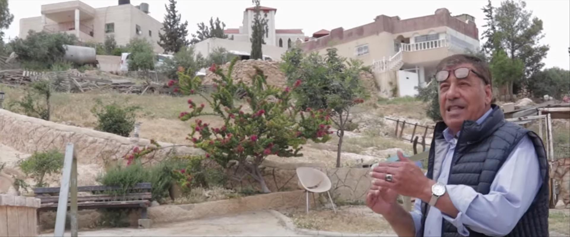כפר דריג'את
