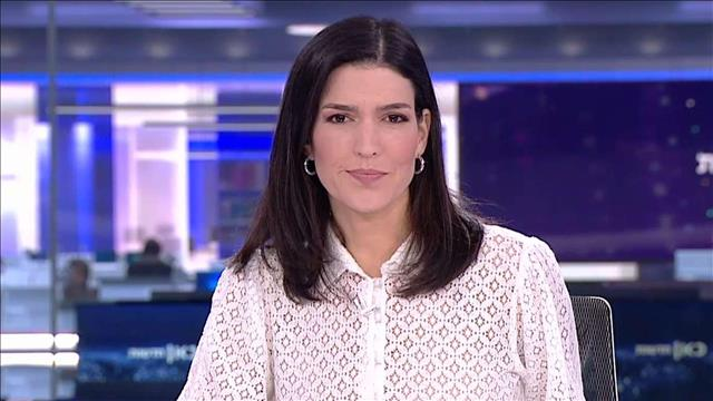 חדשות הערב | 27.05.20