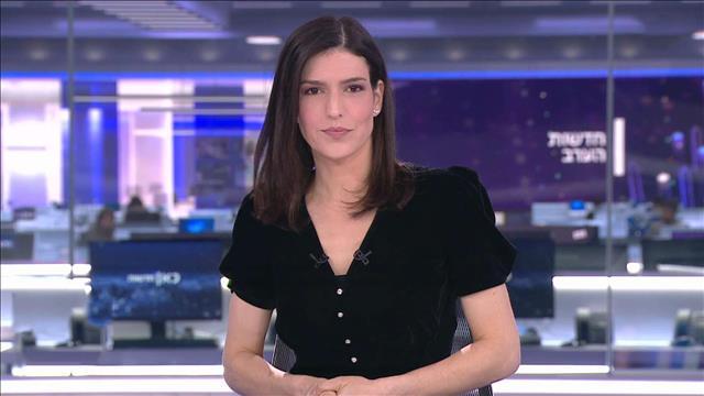 חדשות הערב   31.05.20