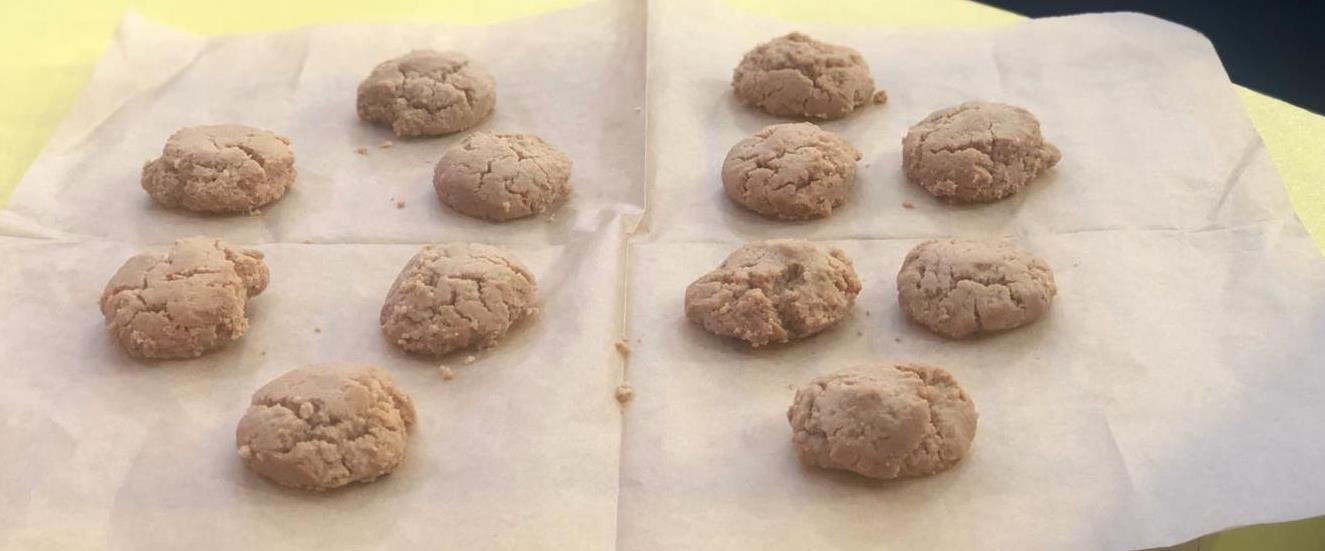עוגיות טחינה 🍪
