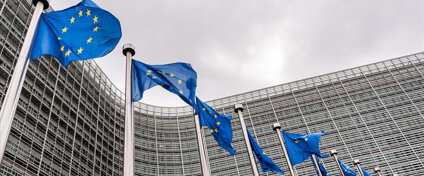 מטה האיחוד האירופי בבריסל, השבוע