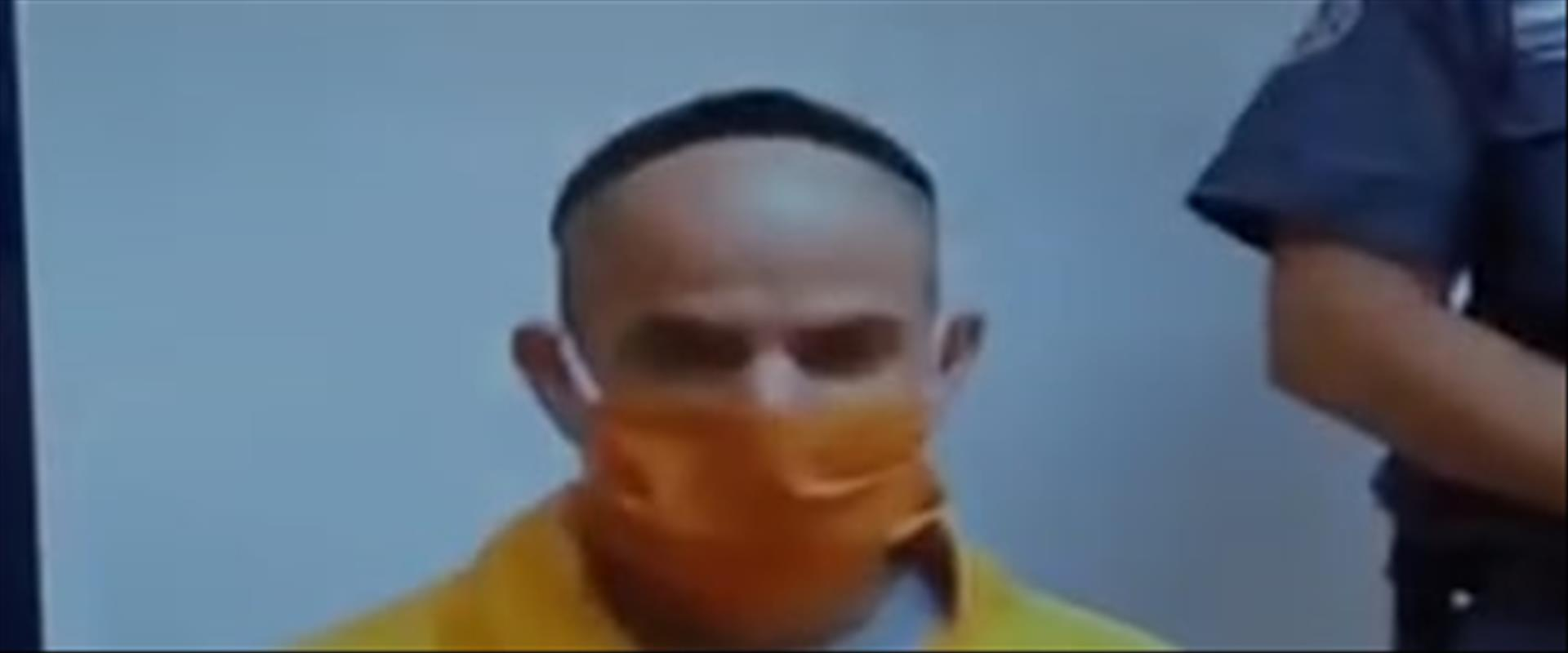 גלעד שמן רוצח עינב רוגל